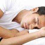 пульс во время сна