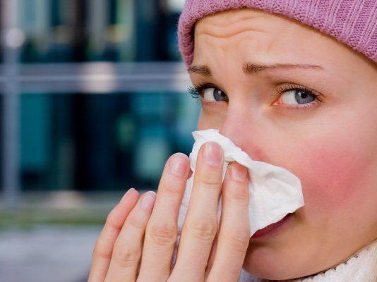 повышенный пульс при простуде