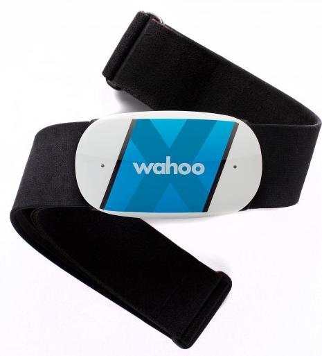Wahoo TICKR X